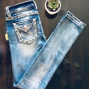 Miss Me Jeans - NWT Miss Me Jeans 👖